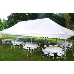Double Room Canopy