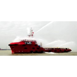 Anchor Handling Supply Vessel