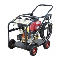 Pressure Washing Machine