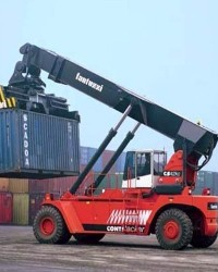 Clearing and Forwarding Equipment