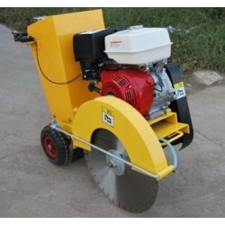 Asphalt Cutting Machine